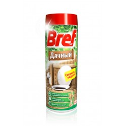 BREF засіб для дачних туалетів Дачний 450г