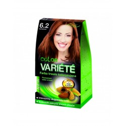 Chantal Variete Color Фарба для волосся 110мл 6,2Кориця
