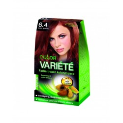 Chantal Variete Color Фарба для волосся 110мл 6,4Гранат
