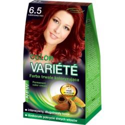 Chantal Variete Color Фарба для волосся 110мл 6,5 Рубінова ніч
