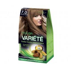 Chantal Variete Color Фарба для волосся 110мл 7,0 Темний блондин