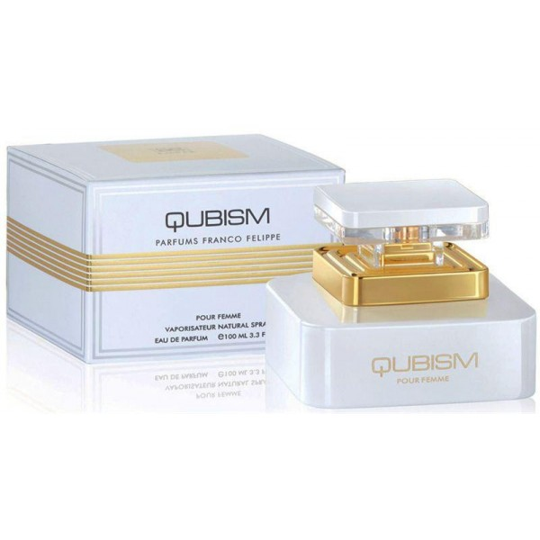 Emper парфумована вода Qubism 100 мл.