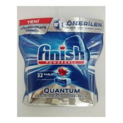 FINISH Powerbol для Посудомиючих машин 32шт.