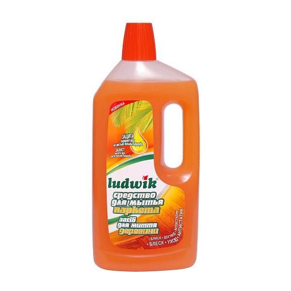 Ludwik засіб для миття ламінату 1л