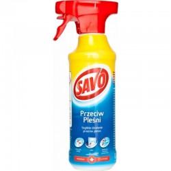 SAVO Засіб від плісняви та грибка 500мл