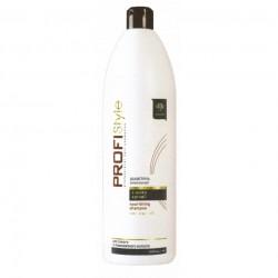 Шампунь Profi Style Живильний з олією арганії для сухого та пошкодженого волосся 1000мл.