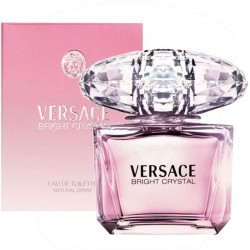 VERSACE BRIGHT CRYSTAL EDT 30мл.