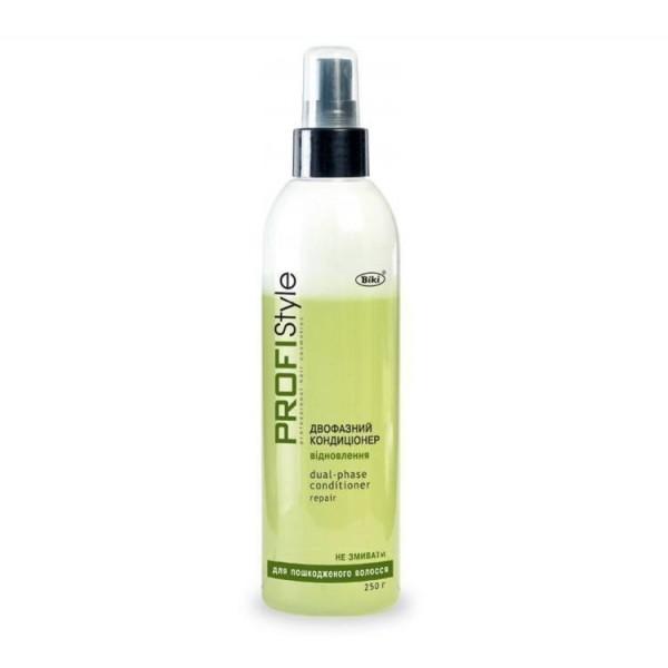 Кондиціонер Двофазний Profi Style Відновлення для пошкодженого волосся 250мл.