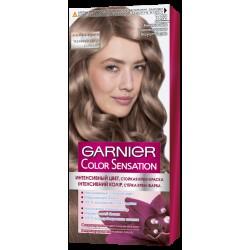 """Garnier Color Sensation Крем-фарба для волосся 7.12 Перлинна Таємниця"